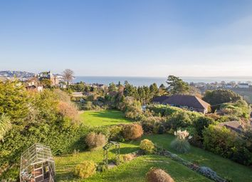 Thumbnail 3 bed detached house for sale in Seaway Lane, Torquay