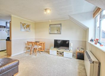 Thumbnail 1 bed maisonette for sale in Larksfield, Musley Hill, Ware