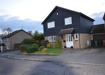 Thumbnail 4 bed property for sale in De Chardin Drive, Hastings