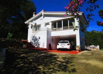 Thumbnail 4 bed villa for sale in Ador, Alicante, Spain