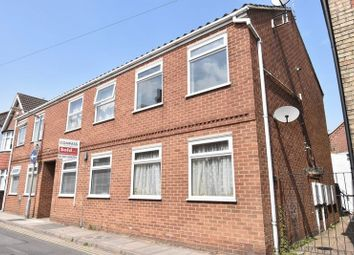 Thumbnail 1 bed flat for sale in Gospelgate, Louth