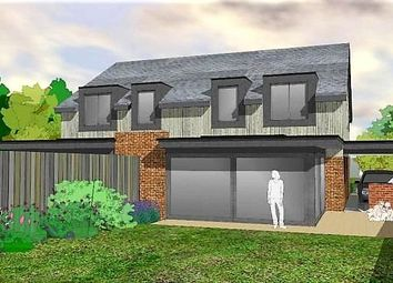 Thumbnail 4 bedroom semi-detached house for sale in East Dean Road, Lockerley, Romsey, Hampshire