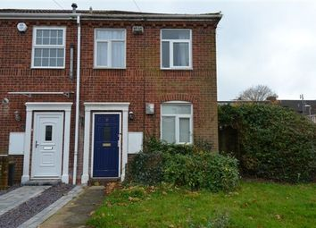 Thumbnail 2 bed end terrace house to rent in Wyndham Road, Edgbaston, Birmingham