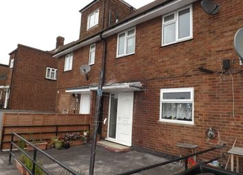 Thumbnail 3 bed maisonette to rent in Watford Way, London