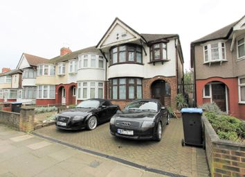 3 bed end terrace house for sale in Dimsdale Drive, Enfield, Middlesex EN1