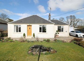 Thumbnail 2 bed detached bungalow for sale in Jubilee Cottage, Feddal Road, Braco, Dunblane
