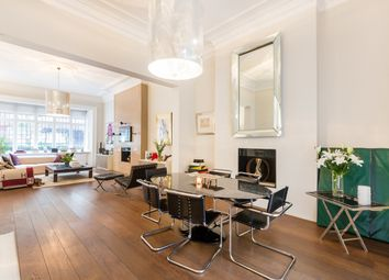 3 bed maisonette for sale in Palace Gate, London W8