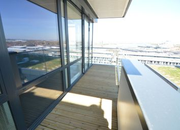 Thumbnail 2 bed flat to rent in Naval House, Cannon Square, Royal Arsenal Riverside