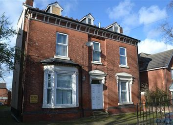 Thumbnail 2 bedroom flat to rent in Lichfield Road, Shelfield, Walsall