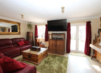 Thumbnail 3 bed end terrace house for sale in Mulberry Way, Sittingbourne