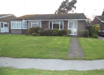Thumbnail 2 bed bungalow to rent in Old Orchard Place, Hailsham