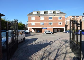 Thumbnail 3 bed flat for sale in Station Road, New Milton