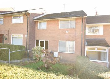 Thumbnail 3 bed terraced house for sale in Steepfield, Croesyceiliog, Cwmbran