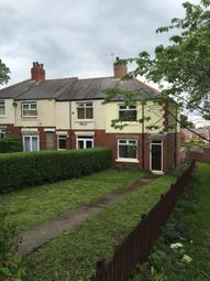 Thumbnail 2 bed terraced house for sale in Annfield Place, Annfield Plain, Stanley