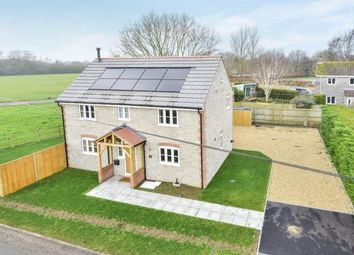 Thumbnail 4 bed detached house for sale in Sparkford, Yeovil, Somerset