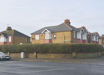 Thumbnail 4 bed semi-detached house for sale in Warten Road, Ramsgate