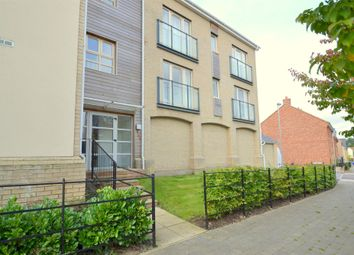 Thumbnail 2 bed flat to rent in Fox Brook, St Neots, Cambridgeshire, Cambridgeshire