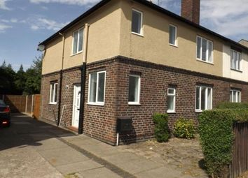 Thumbnail 3 bed semi-detached house to rent in Rosehill, Willenhall