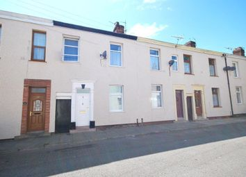Thumbnail 3 bedroom terraced house for sale in Redmayne Street, Preston, Lancashire