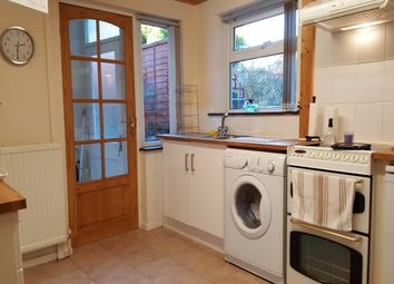 Thumbnail 3 bed property to rent in St. Wilfreds Park, Halton, Lancaster