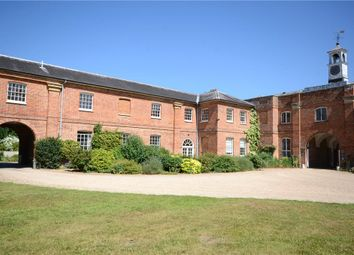 Thumbnail 1 bedroom flat for sale in Swallowfield Park, Swallowfield, Reading