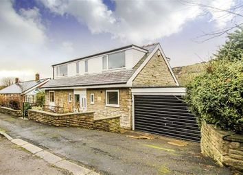 Thumbnail 4 bed detached bungalow for sale in Willow Avenue, Constable Lee, Lancashire
