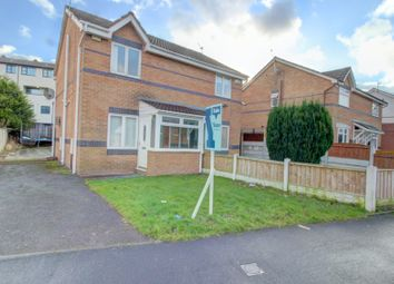 Thumbnail 2 bed semi-detached house for sale in Helmsley Road, Halewood, Liverpool