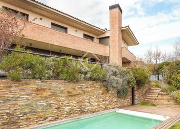 Thumbnail 6 bed villa for sale in Spain, Barcelona, Sant Cugat, Bcn9829