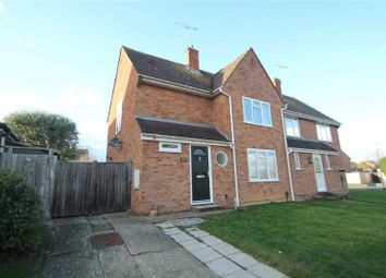 Thumbnail 3 bed semi-detached house for sale in Higham Lane, Tonbridge