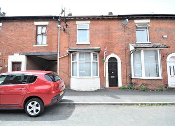 2 bed terraced house for sale in Armstrong Street, Ashton, Preston, Lancashire PR2