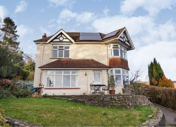 4 bed detached house for sale in Hendrefoilan Road, Sketty, Swansea SA2