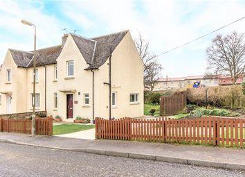 Thumbnail 3 bedroom property for sale in Millburn Road, Westfield, Bathgate
