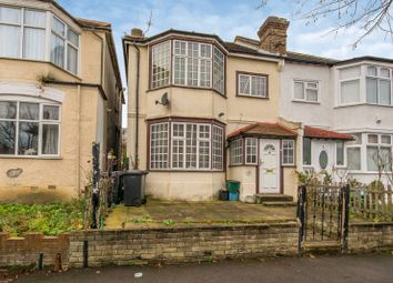 Thumbnail 4 bed property for sale in Beech Road, Norbury