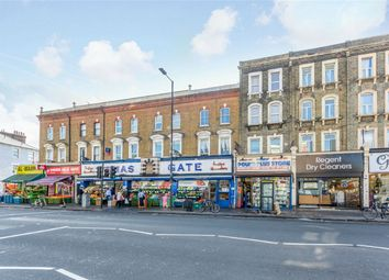 Thumbnail 4 bed flat to rent in Uxbridge Road, London