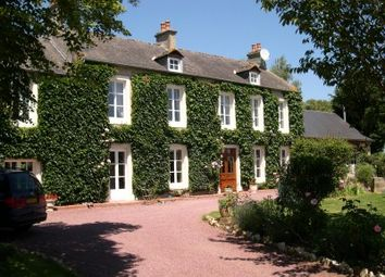 Thumbnail 4 bed property for sale in St-Marcouf, Calvados, France