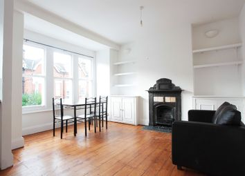 Thumbnail 2 bed maisonette to rent in Hemberton Road, Clapham North