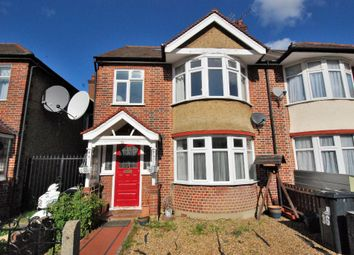 4 bed end terrace house to rent in Burnham Way, Ealing, London W13