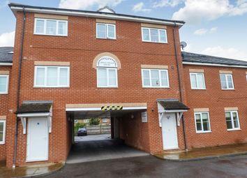 Thumbnail 1 bedroom flat for sale in Addington Road, Irthlingborough, Wellingborough