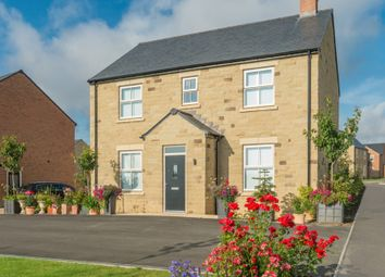 Earl's Grove, Warkworth, Northumberland NE65. 4 bed detached house for sale
