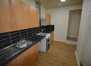 Thumbnail 2 bed flat to rent in Macklin Street, Derby