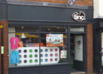 Thumbnail Retail premises to let in Market Place, St.Albans