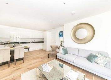Thumbnail 2 bed flat for sale in Lillie Road, London