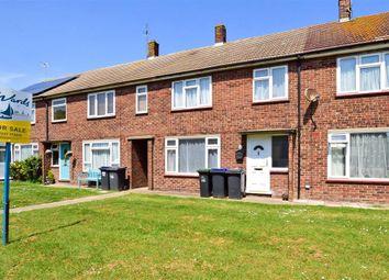 Thumbnail 3 bed terraced house for sale in Tassells Walk, Whitstable, Kent