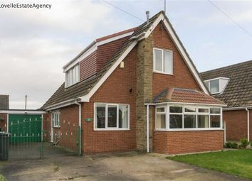 Thumbnail 3 bed property for sale in Somerset Drive, Burton-Upon-Stather, Scunthorpe