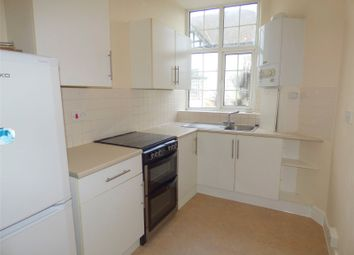 Thumbnail 1 bed flat to rent in The Broadway, Mill Hill