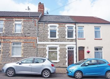 Thumbnail 3 bed terraced house for sale in Charlotte Street, Cogan, Penarth