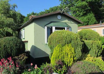 Thumbnail 2 bed mobile/park home for sale in Cragholme Park (Ref 5923), Crag Bank, Carnforth, Lancashire