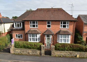 Thumbnail 5 bed detached house for sale in Corbett Avenue, Droitwich