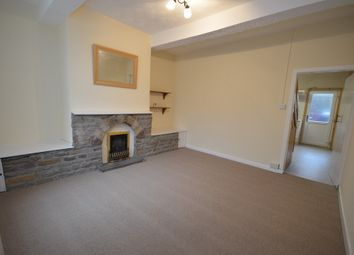Thumbnail 2 bedroom terraced house to rent in Cemetery Road, Whitehall, Darwen