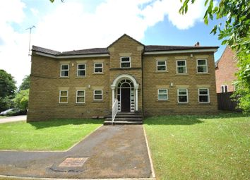 Thumbnail 2 bed flat for sale in Oaklands Fold, Adel, Leeds, West Yorkshire
